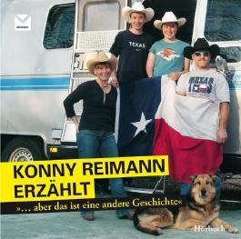 Konny Reimann, aber das ist eine andere Geschichte...