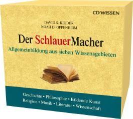 CD WISSEN - Der SchlauerMacher-Box