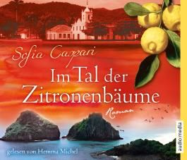 Im Tal der Zitronenbäume, 6 Audio-CDs