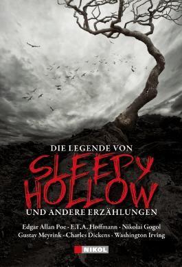 Die Legende von Sleepy Hollow und andere Erzählungen