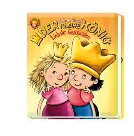 """Geschichtenbuch """"Der kleine König"""""""