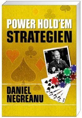 Poker - Power Hold'em Strategien