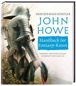 Handbuch der Fantasy-Kunst