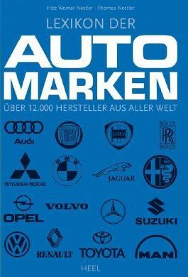 Lexikon der Automarken