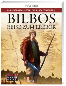 Bilbos Reise zum Erebor