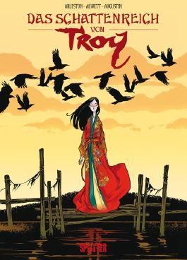 Schattenreich von Troy, Das