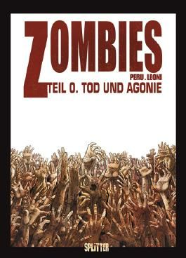 Zombies. Band 0