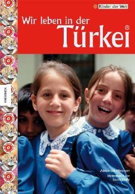 Wir leben in der Türkei