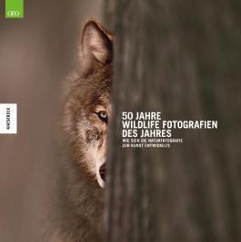 50 Jahre Wildlife Fotografie des Jahres