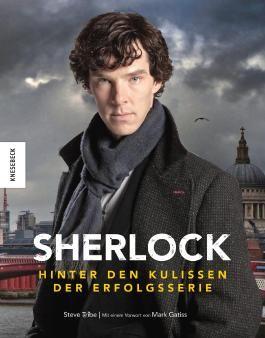 Sherlock - Hinter den Kulissen der Erfolgsserie