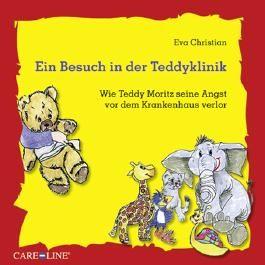 Ein Besuch in der Teddyklinik