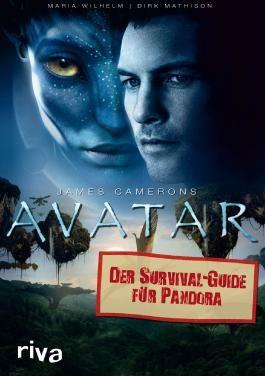 James Camerons Avatar