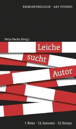 Leiche sucht Autor