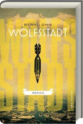Wolfsstadt