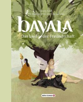 Schleich: Bayala. Das Lied der Freundschaft