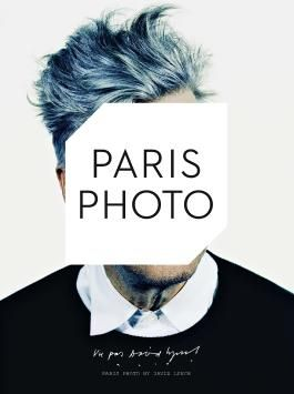 Paris Photo by David Lynch