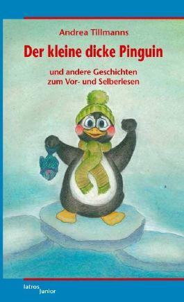 Der kleine dicke Pinguin