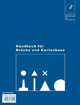 Handbuch für Brücke und Kartenhaus