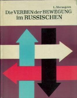 Die Verben der Bewegung im Russischen