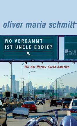 Wo verdammt ist Uncle Eddie?