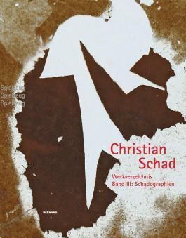 Christian Schad