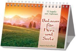 Balsam für Herz und Seele