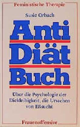 Anti-Diätbuch