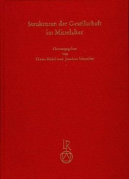 Strukturen Der Gesellschaft Im Mittelalter