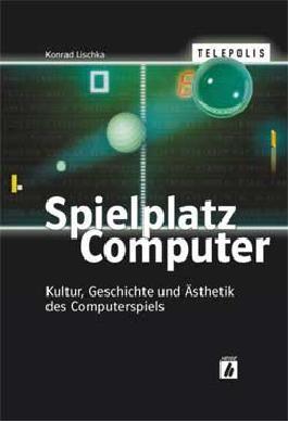 Spielplatz Computer