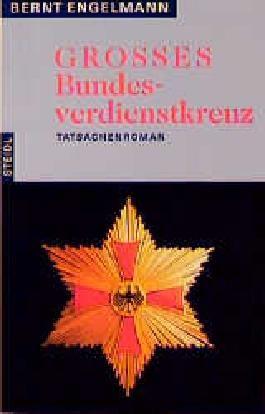 Grosses Bundesverdienstkreuz
