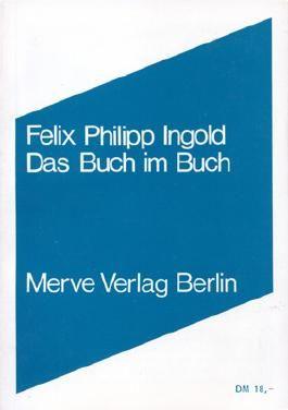 Das Buch im Buch