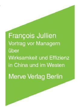 Vortrag vor Managern über Wirksamkeit und Effizienz in China und im Westen