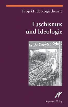 Faschismus und Ideologie