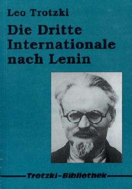 Die III. Internationale nach Lenin