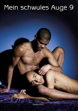 Mein schwules Auge 9. Das Jahrbuch der schwulen Erotik