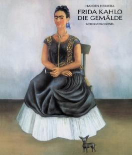 Frida Kahlo - Die Gemälde