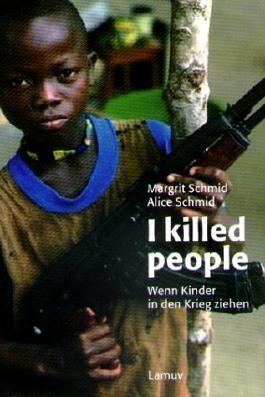 I killed people
