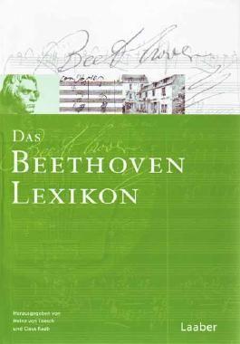 Das Beethoven-Lexikon