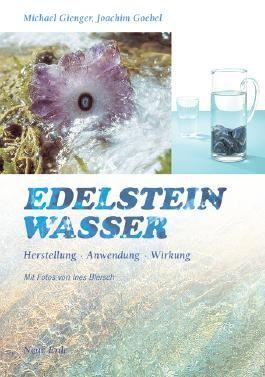 Edelsteinwasser