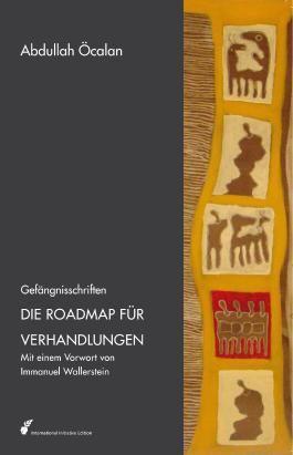 Die Roadmap für Verhandlungen.