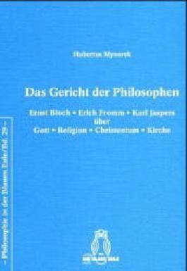 Das Gericht der Philosophen
