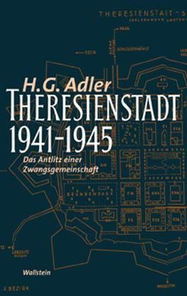 Theresienstadt 1941-1945