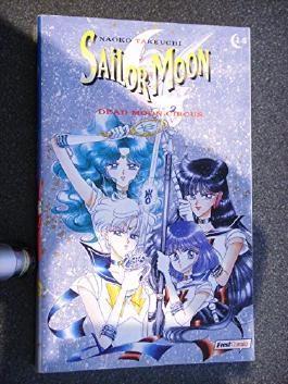 Sailor Moon, Bd. 14