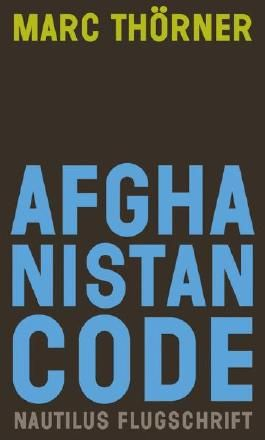 Afghanistan Code