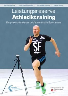 Leistungsreserve Athletiktraining