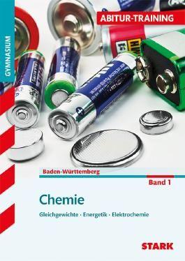 Abitur-Training Chemie / Chemie 1
