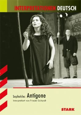 Interpretationshilfe Deutsch / Antigone