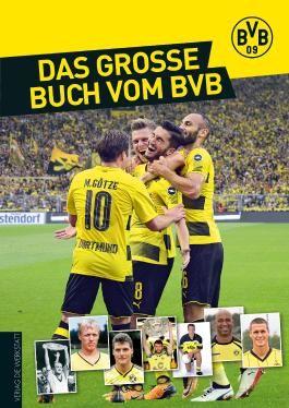 Das große Buch vom BVB