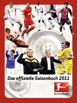 Das offizielle Saisonbuch 2011