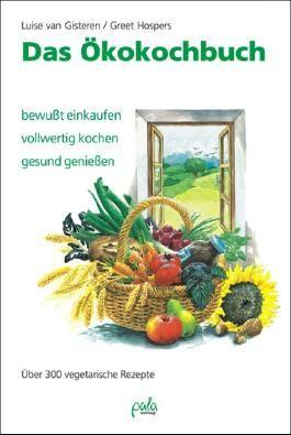 Das Ökokochbuch
